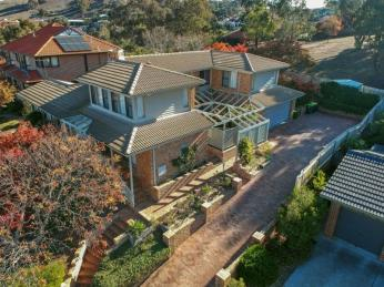 View profile: Fadden Hills - Overflowing with character and stunning views!