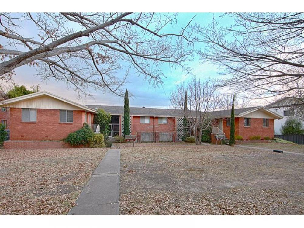 Affordable and Centrally Located One Bedroom Gem
