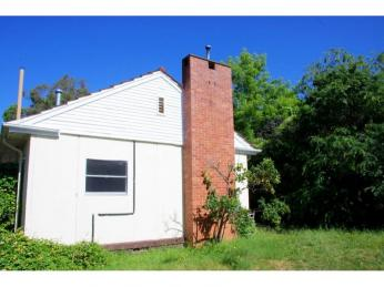 View profile: Two Bedroom House in O'Connor
