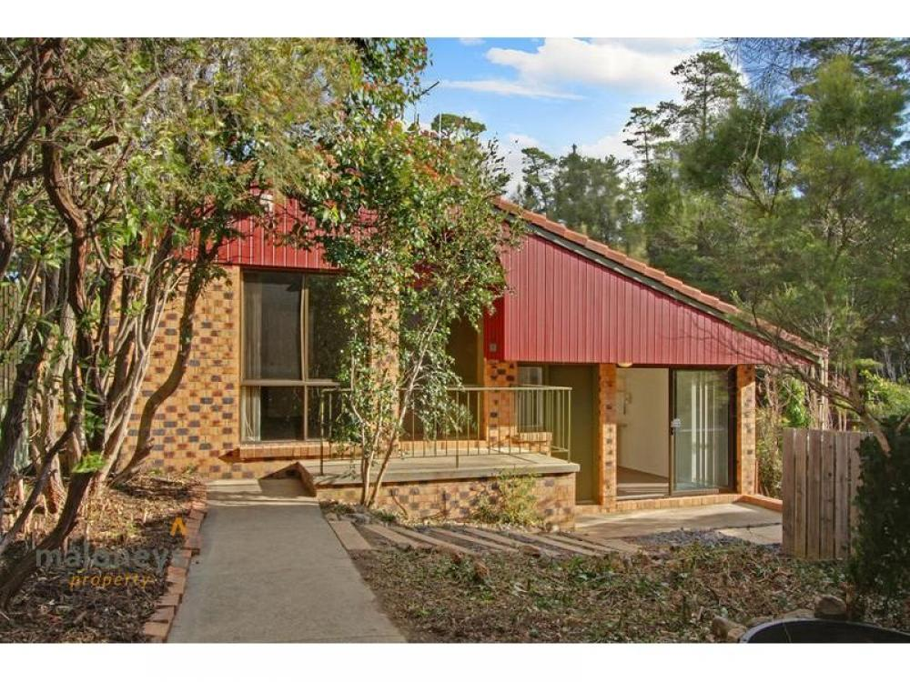 Position in a Sought After Suburb