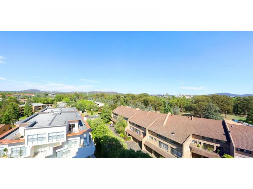 Elevation and stunning views @ The Carrington.