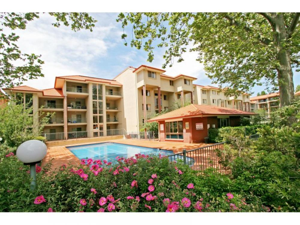 Here's value for you - what an opportunity to enter the Kingston apartment market!