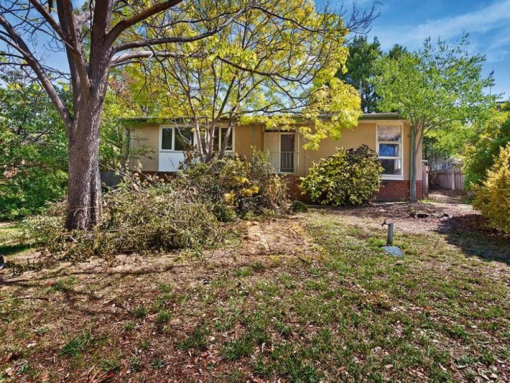 One of Canberra's finest addresses – An affordable Opportunity