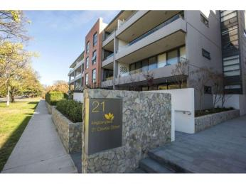 View profile: Attractive Centrally Located One Bedroom Apartment - Kingston Place