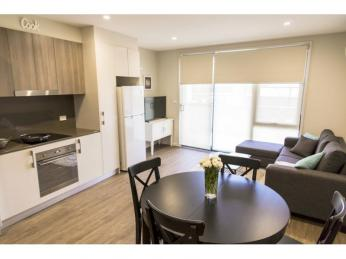View profile: One Bedroom Furnished Property in Perfect Location