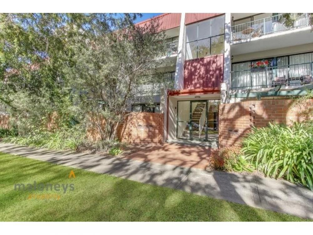 Convenient living – In stunning Griffith!