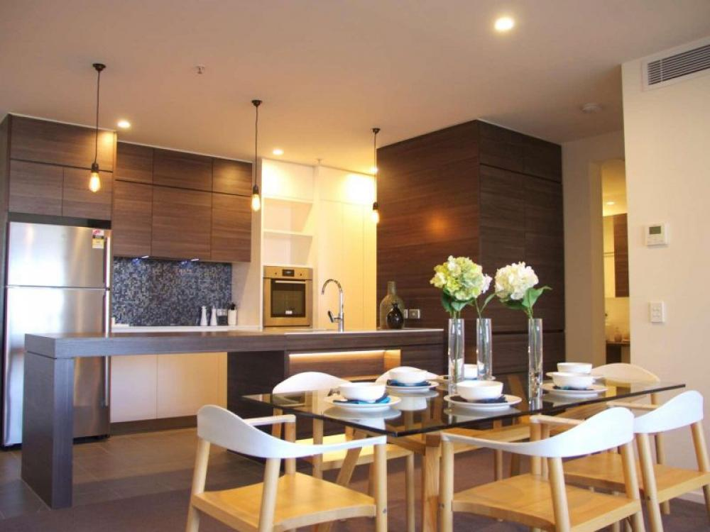 Brand New Furnished Two Bedroom Apartment