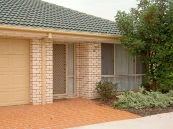 View profile: Three Bedroom Townhouse