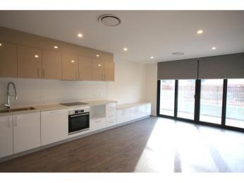 View profile: Brand New Apartment - Salt