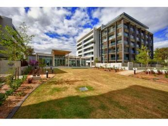 View profile: Opulent One Bedroom Apartment in Deakin