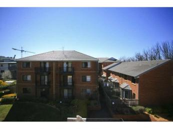 View profile: Bright, Secure Two Bedroom Appartment