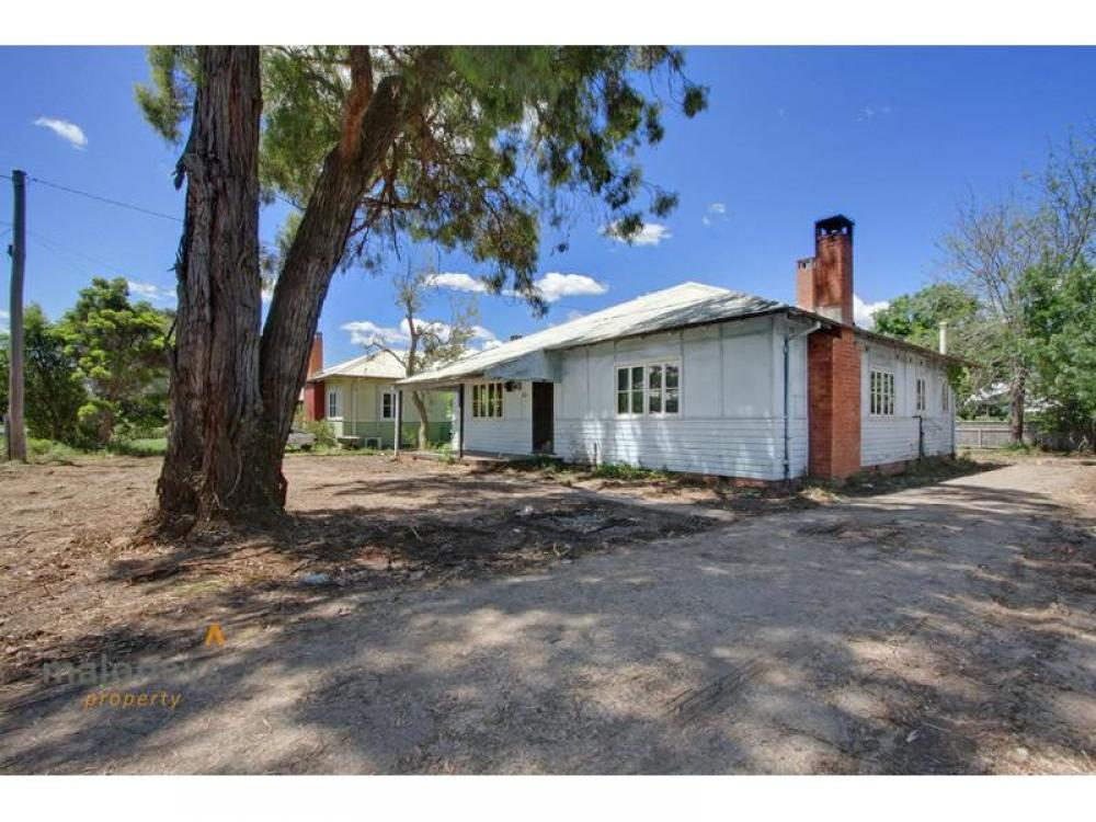 Tocumwal Cottage