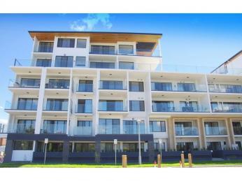 View profile: The Peninsula - Elegant Two Bedroom Apartment