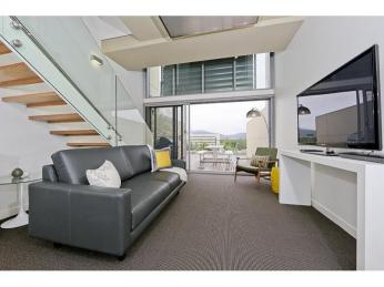 View profile: Great Centrally Located Furnished Apartment