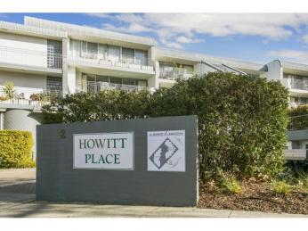 View profile: Views over Beautiful Howitt Street