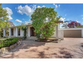 View profile: Perfect South Canberra Location