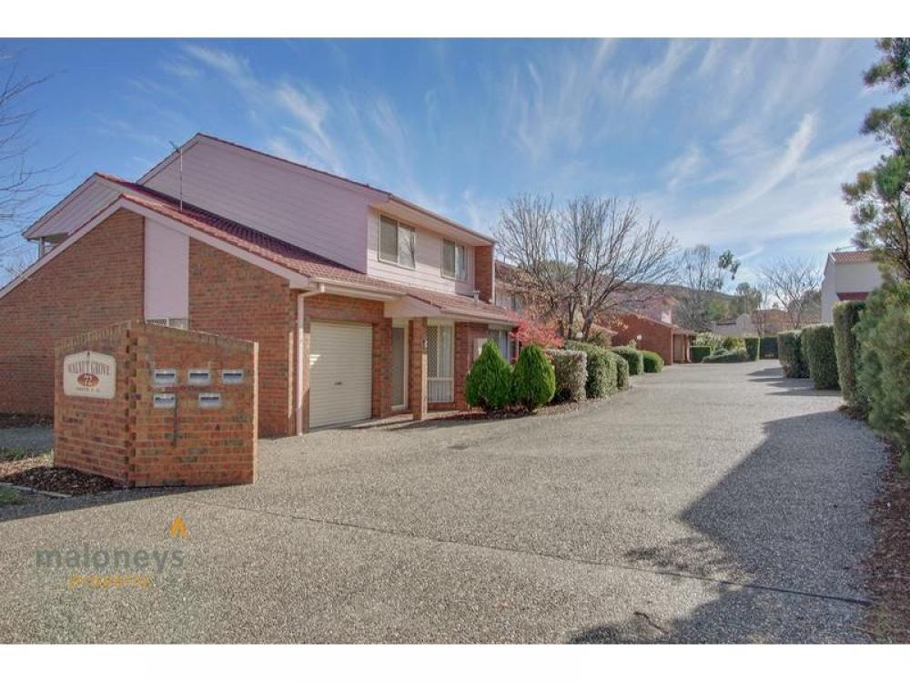 Great position within the heart of Tuggeranong
