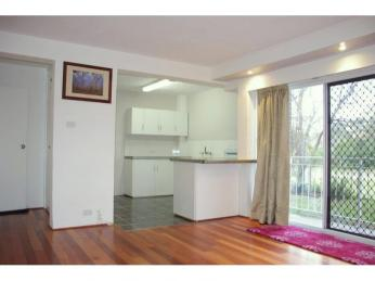 View profile: NEAT TWO BEDROOM UNIT!
