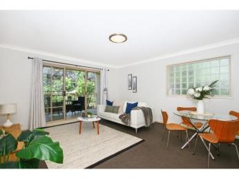 View profile: Beautiful One Bedroom Apartment
